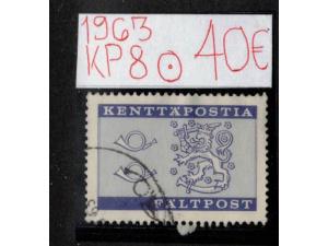 Kenttäposti 1963