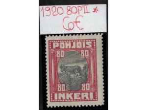 Inkeri 1920*