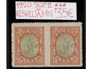 Inkeri 1920***